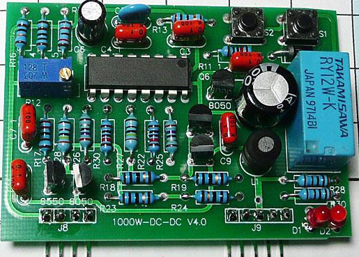 Circuit Diagram Further Ac Dc Power Inverter Schematic On Dc Ac