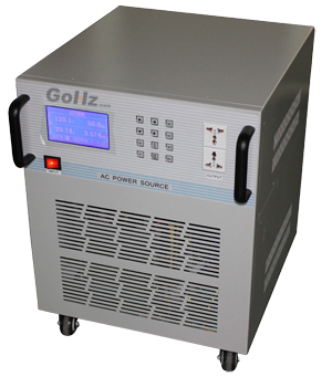 400Hz frequency converter