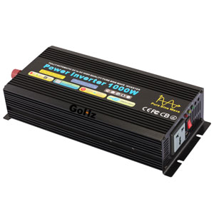 GoHz Power Inverter