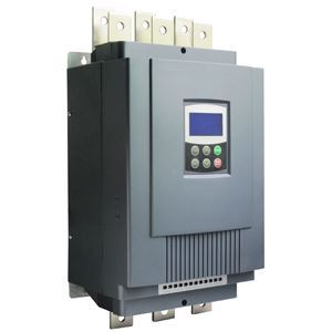 150hp Soft Starter on single phase motor control