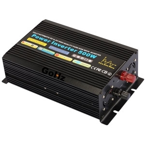 500 Watt Pure Sine Wave Inverter