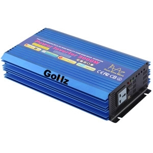3000 Watt Pure Sine Wave Power Inverter