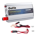 300 Watt Car Power Inverter