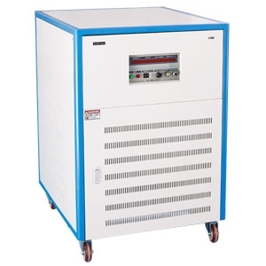 45 kVA Single Phase Frequency Converter 50Hz to 60Hz