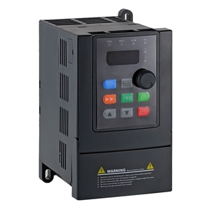 1 hp (0.75 kW) Single Phase Output VFD