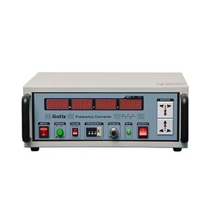 500VA 110v, 120v 60Hz to 220v, 230v, 240v 50Hz converter
