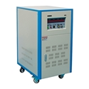 10 kVA Pure Sine Wave Frequency Converter
