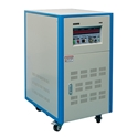 20 kVA Single Phase Frequency Converter 60Hz to 50Hz