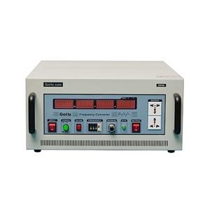 2kVA 240V 50Hz to 120V 60Hz Converter