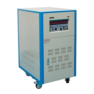 3 kVA Three Phase Static Frequency Converter