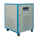 30 kVA 3 Phase Solid State Frequency Converter