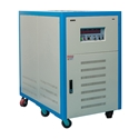 75 kVA Solid State Frequency Converter