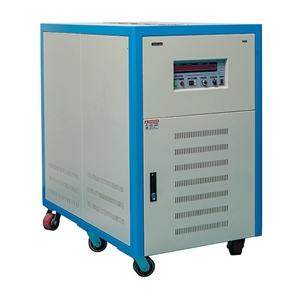 100 kVA Frequency Converter, 50Hz/60Hz/400Hz
