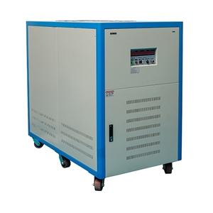 200 kVA 480V 60Hz to 400V/380V 50Hz Converter