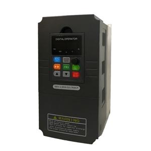 5hp (3.7kW) VFD, 3 Phase 230V, 400V, 480V