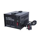 1500 watt voltage converter, step-down/step-up 120v with 240v