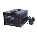 500 watt 110v 220v voltage converter